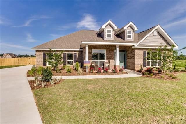 1783 Amelia Drive E, Mobile, AL 36695 (MLS #631986) :: Berkshire Hathaway HomeServices - Cooper & Co. Inc., REALTORS®