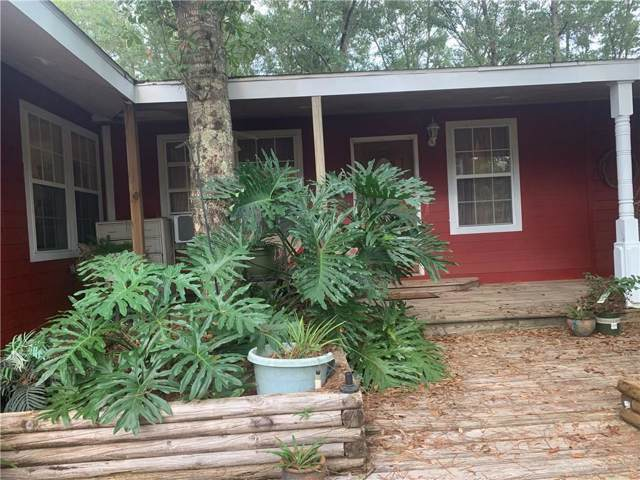 3490 Harmon Williams Road A, Mobile, AL 36608 (MLS #632003) :: Berkshire Hathaway HomeServices - Cooper & Co. Inc., REALTORS®