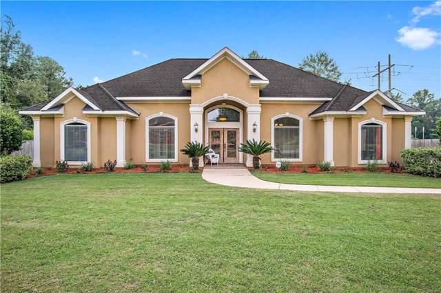 5734 Hannah Court, Satsuma, AL 36572 (MLS #632005) :: Berkshire Hathaway HomeServices - Cooper & Co. Inc., REALTORS®