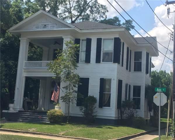 100 Ann Street S, Mobile, AL 36604 (MLS #632008) :: Berkshire Hathaway HomeServices - Cooper & Co. Inc., REALTORS®