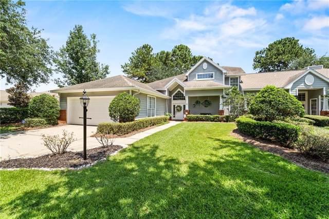 633 Pinehurst Drive, Gulf Shores, AL 36542 (MLS #632011) :: Berkshire Hathaway HomeServices - Cooper & Co. Inc., REALTORS®
