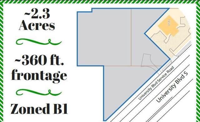 0 University Boulevard S #0, Mobile, AL 36609 (MLS #632014) :: Berkshire Hathaway HomeServices - Cooper & Co. Inc., REALTORS®