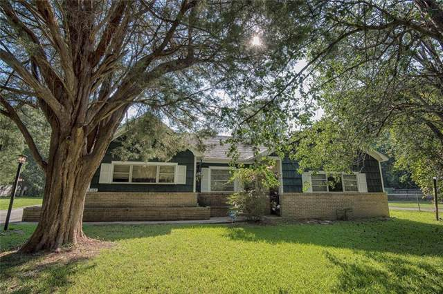 3163 Ward Road, Mobile, AL 36605 (MLS #632017) :: Berkshire Hathaway HomeServices - Cooper & Co. Inc., REALTORS®