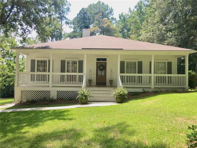 16 Bull Run, Spanish Fort, AL 36527 (MLS #632019) :: Berkshire Hathaway HomeServices - Cooper & Co. Inc., REALTORS®
