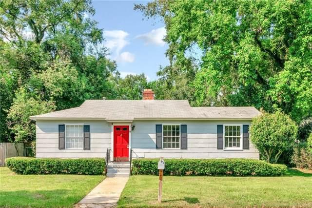 8 Princess Anne Road, Mobile, AL 36608 (MLS #632025) :: Berkshire Hathaway HomeServices - Cooper & Co. Inc., REALTORS®