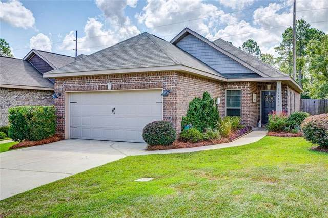 10017 Arbordale Drive, Mobile, AL 36695 (MLS #632031) :: Berkshire Hathaway HomeServices - Cooper & Co. Inc., REALTORS®