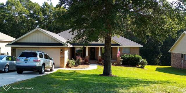 28330 Turkey Branch Drive, Daphne, AL 36526 (MLS #632033) :: Berkshire Hathaway HomeServices - Cooper & Co. Inc., REALTORS®