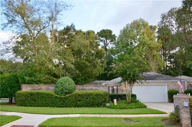 7051 Stonebridge Court, Mobile, AL 36608 (MLS #632037) :: Berkshire Hathaway HomeServices - Cooper & Co. Inc., REALTORS®