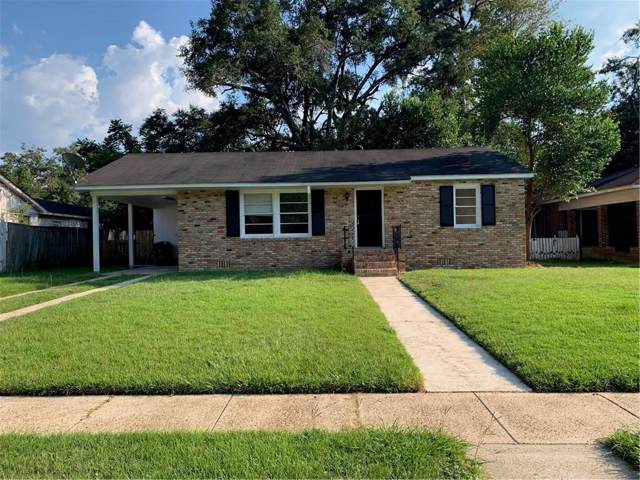2865 Thornhill Drive, Mobile, AL 36606 (MLS #632039) :: Berkshire Hathaway HomeServices - Cooper & Co. Inc., REALTORS®