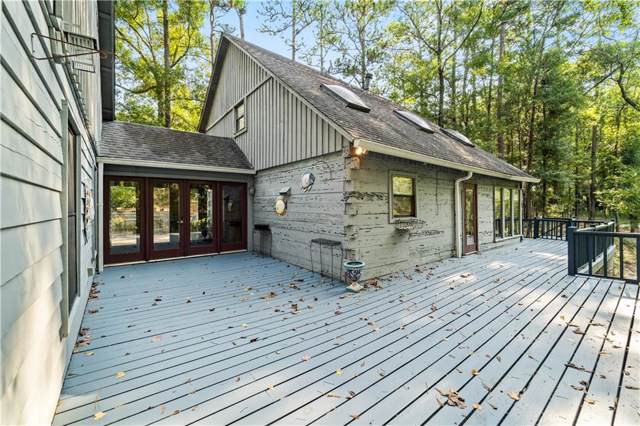 105 Edgar Circle, Daphne, AL 36526 (MLS #632044) :: Berkshire Hathaway HomeServices - Cooper & Co. Inc., REALTORS®