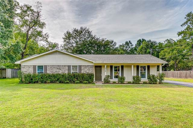 2730 Meadowview Drive, Mobile, AL 36695 (MLS #632053) :: Berkshire Hathaway HomeServices - Cooper & Co. Inc., REALTORS®