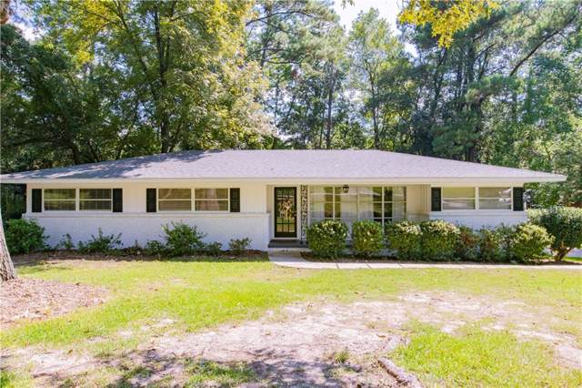 10 Caisson, Spanish Fort, AL 36527 (MLS #632054) :: Berkshire Hathaway HomeServices - Cooper & Co. Inc., REALTORS®