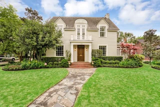 124 Ryan Avenue, Mobile, AL 36607 (MLS #632055) :: Berkshire Hathaway HomeServices - Cooper & Co. Inc., REALTORS®