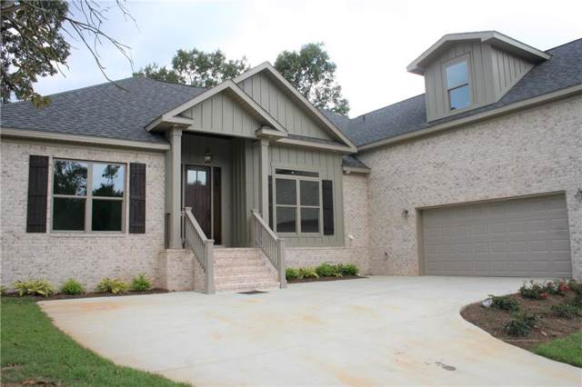 32150 Goodwater Cove, Spanish Fort, AL 36527 (MLS #632058) :: Berkshire Hathaway HomeServices - Cooper & Co. Inc., REALTORS®