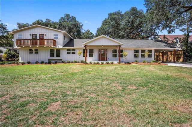 53 Bishop Lane N, Mobile, AL 36608 (MLS #632059) :: Berkshire Hathaway HomeServices - Cooper & Co. Inc., REALTORS®