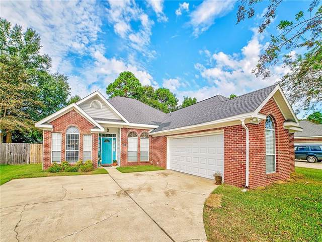 2066 Willow Oak Drive, Mobile, AL 36695 (MLS #632061) :: Berkshire Hathaway HomeServices - Cooper & Co. Inc., REALTORS®