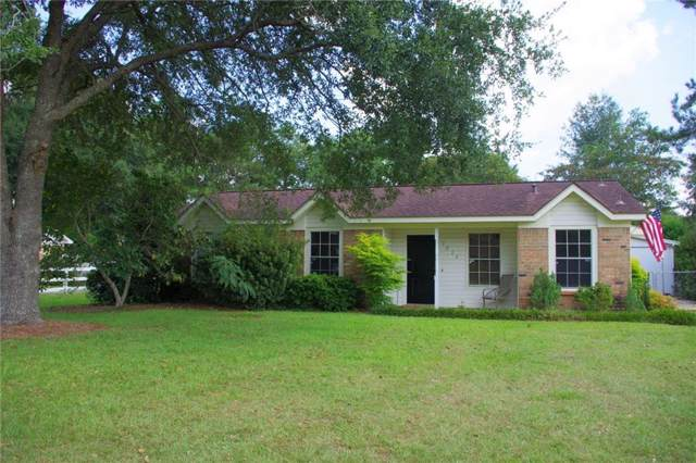 1824 Corral Drive, Semmes, AL 36575 (MLS #632069) :: Berkshire Hathaway HomeServices - Cooper & Co. Inc., REALTORS®