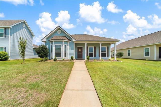23904 Devonfield Lane, Daphne, AL 36526 (MLS #632070) :: Berkshire Hathaway HomeServices - Cooper & Co. Inc., REALTORS®
