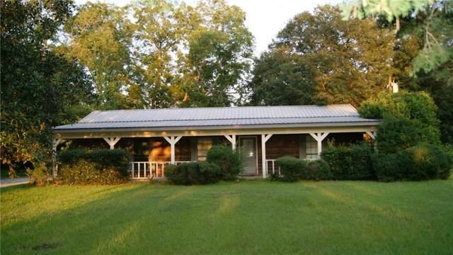 10051 Hall Road, Grand Bay, AL 36541 (MLS #632083) :: Berkshire Hathaway HomeServices - Cooper & Co. Inc., REALTORS®