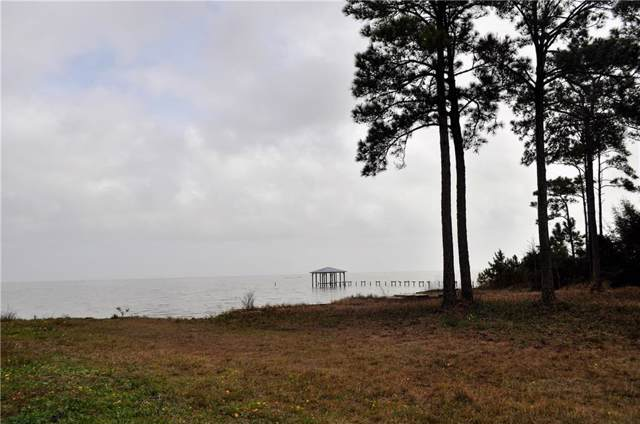 0 Dauphin Island Parkway 2,3, Coden, AL 36528 (MLS #632092) :: Jason Will Real Estate