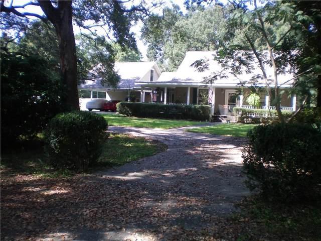 125 Carl Avenue, Satsuma, AL 36572 (MLS #632099) :: Jason Will Real Estate