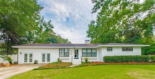 808 Coleman Avenue, Fairhope, AL 36532 (MLS #632123) :: Berkshire Hathaway HomeServices - Cooper & Co. Inc., REALTORS®