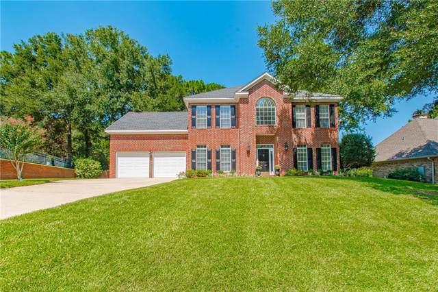 215 North Circle, Fairhope, AL 36532 (MLS #632125) :: Berkshire Hathaway HomeServices - Cooper & Co. Inc., REALTORS®