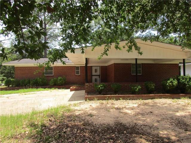 4300 Coalesway Drive, Mobile, AL 36693 (MLS #632133) :: Jason Will Real Estate