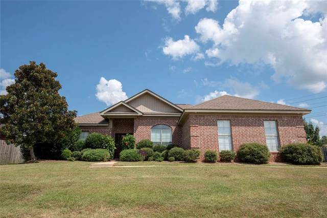 342 Laura Court, Mobile, AL 36608 (MLS #632135) :: Berkshire Hathaway HomeServices - Cooper & Co. Inc., REALTORS®
