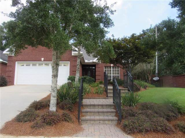 6300 Arbor Drive, Mobile, AL 36609 (MLS #632136) :: Berkshire Hathaway HomeServices - Cooper & Co. Inc., REALTORS®