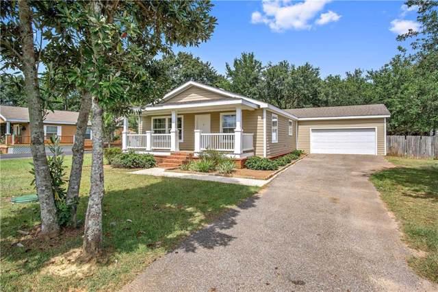 10170 March Pointe Drive, Theodore, AL 36582 (MLS #632139) :: Berkshire Hathaway HomeServices - Cooper & Co. Inc., REALTORS®