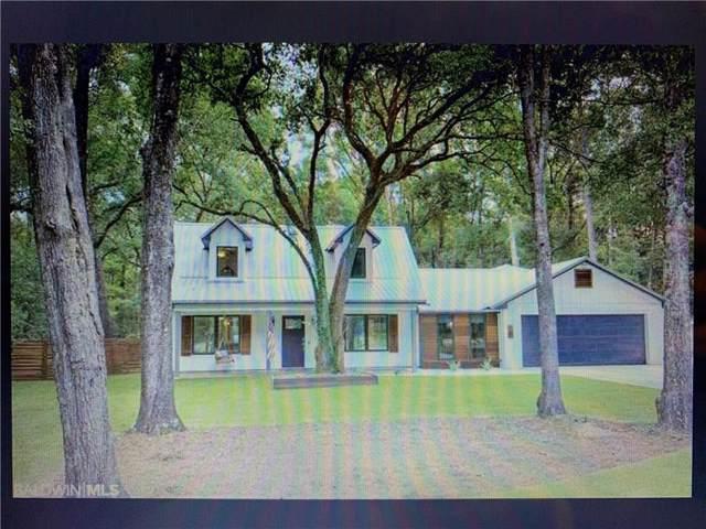 110 Echo Lane, Fairhope, AL 36532 (MLS #632143) :: Berkshire Hathaway HomeServices - Cooper & Co. Inc., REALTORS®