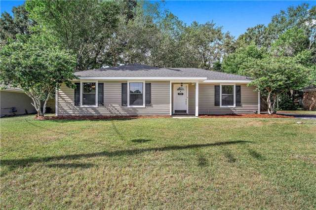 9381 Burnt Tree Drive, Mobile, AL 36695 (MLS #632144) :: Berkshire Hathaway HomeServices - Cooper & Co. Inc., REALTORS®