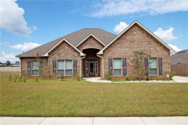 9122 Amelia Drive, Mobile, AL 36695 (MLS #632146) :: Berkshire Hathaway HomeServices - Cooper & Co. Inc., REALTORS®