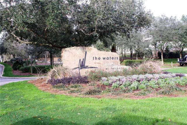 0 Falling Water Boulevard, Fairhope, AL 36532 (MLS #632150) :: Berkshire Hathaway HomeServices - Cooper & Co. Inc., REALTORS®