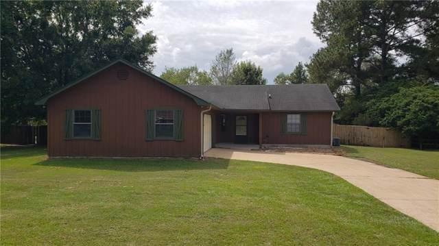 711 Magnolia Avenue W, Foley, AL 36535 (MLS #632165) :: Jason Will Real Estate