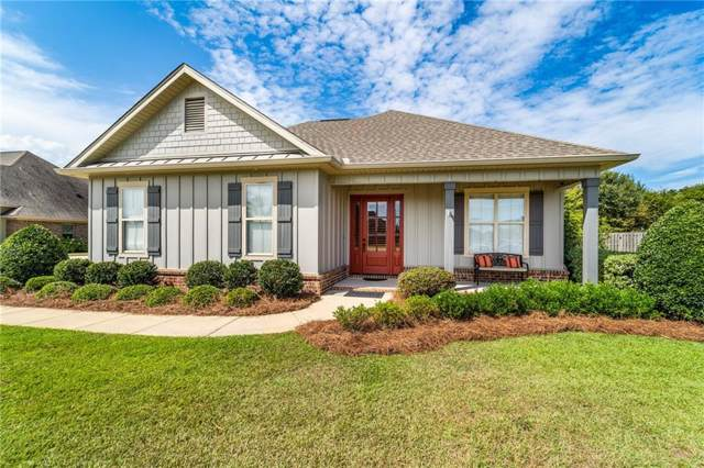 24921 Planters Drive, Daphne, AL 36526 (MLS #632169) :: Berkshire Hathaway HomeServices - Cooper & Co. Inc., REALTORS®