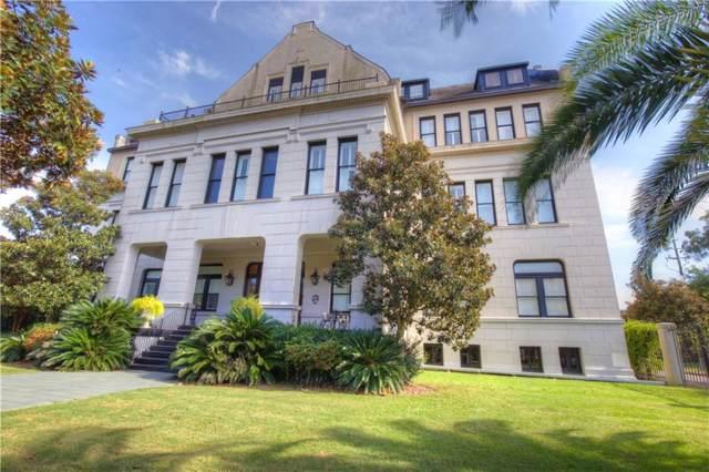 753 St Francis Street #1004, Mobile, AL 36602 (MLS #632195) :: Berkshire Hathaway HomeServices - Cooper & Co. Inc., REALTORS®