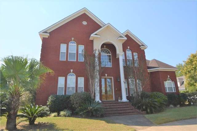 6109 Macarthur Place Court S, Mobile, AL 36609 (MLS #632200) :: JWRE Powered by JPAR Coast & County