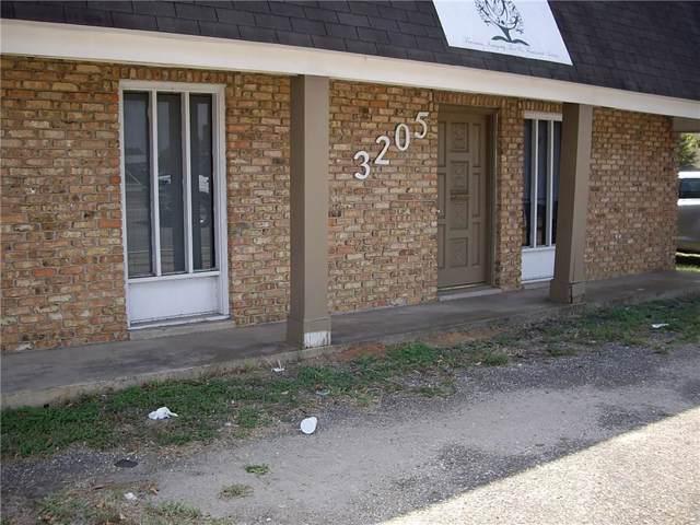 3205 Springhill Avenue, Mobile, AL 36607 (MLS #632203) :: Jason Will Real Estate