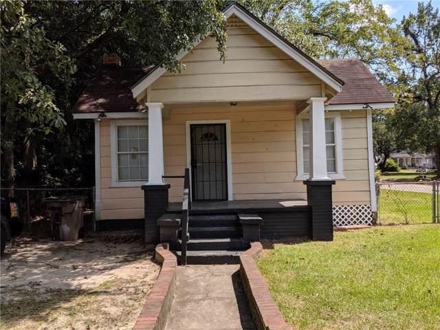 600 Bizzell Avenue, Mobile, AL 36603 (MLS #632205) :: Berkshire Hathaway HomeServices - Cooper & Co. Inc., REALTORS®