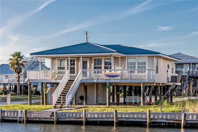 2249 Mallard Street, Dauphin Island, AL 36528 (MLS #632317) :: Jason Will Real Estate