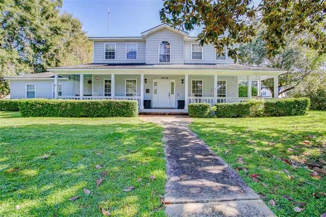 3908 Blakewood Drive W, Semmes, AL 36575 (MLS #632318) :: Berkshire Hathaway HomeServices - Cooper & Co. Inc., REALTORS®