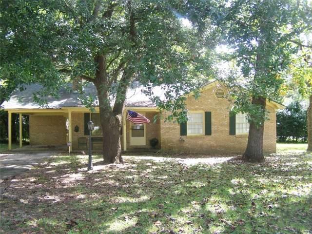 12374 Magnolia Springs Highway, Magnolia Springs, AL 36555 (MLS #632345) :: Jason Will Real Estate