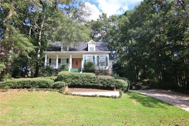 649 Ridgewood Drive, Daphne, AL 36526 (MLS #632359) :: Berkshire Hathaway HomeServices - Cooper & Co. Inc., REALTORS®