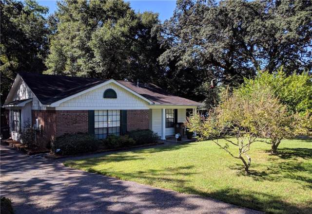 5645 Green Tree Road, Mobile, AL 36609 (MLS #632365) :: Berkshire Hathaway HomeServices - Cooper & Co. Inc., REALTORS®
