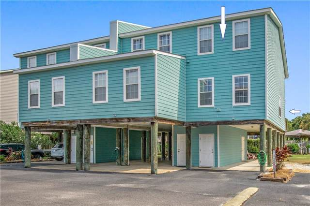 50 Forney Johnston Drive 2D, Dauphin Island, AL 36528 (MLS #632510) :: Berkshire Hathaway HomeServices - Cooper & Co. Inc., REALTORS®