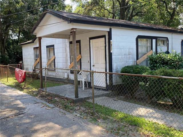 1957 Wright Street, Mobile, AL 36617 (MLS #632649) :: Jason Will Real Estate