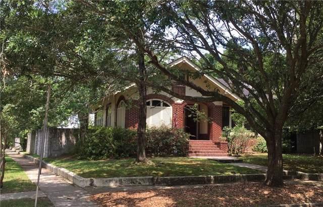 64 Bienville Avenue, Mobile, AL 36606 (MLS #632671) :: Jason Will Real Estate