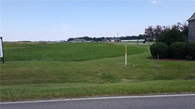 0 Bridgewater Drive #3, Theodore, AL 36582 (MLS #632681) :: JWRE Powered by JPAR Coast & County